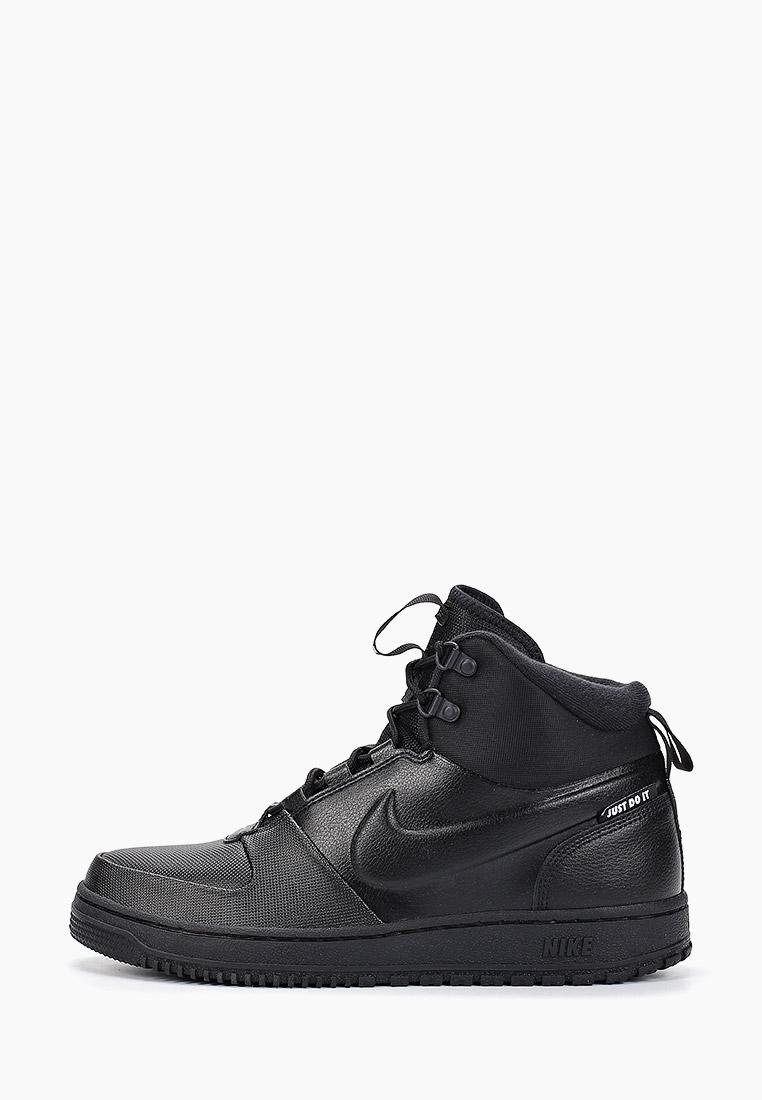 Мужские кеды Nike (Найк) BQ4223
