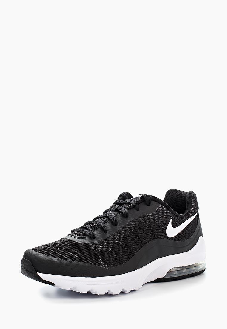 Мужские кроссовки Nike (Найк) 749680-010: изображение 1