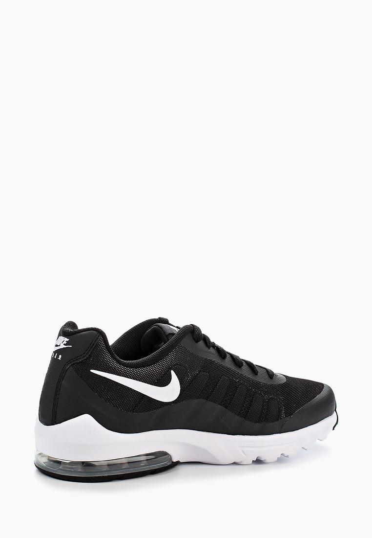 Мужские кроссовки Nike (Найк) 749680-010: изображение 2