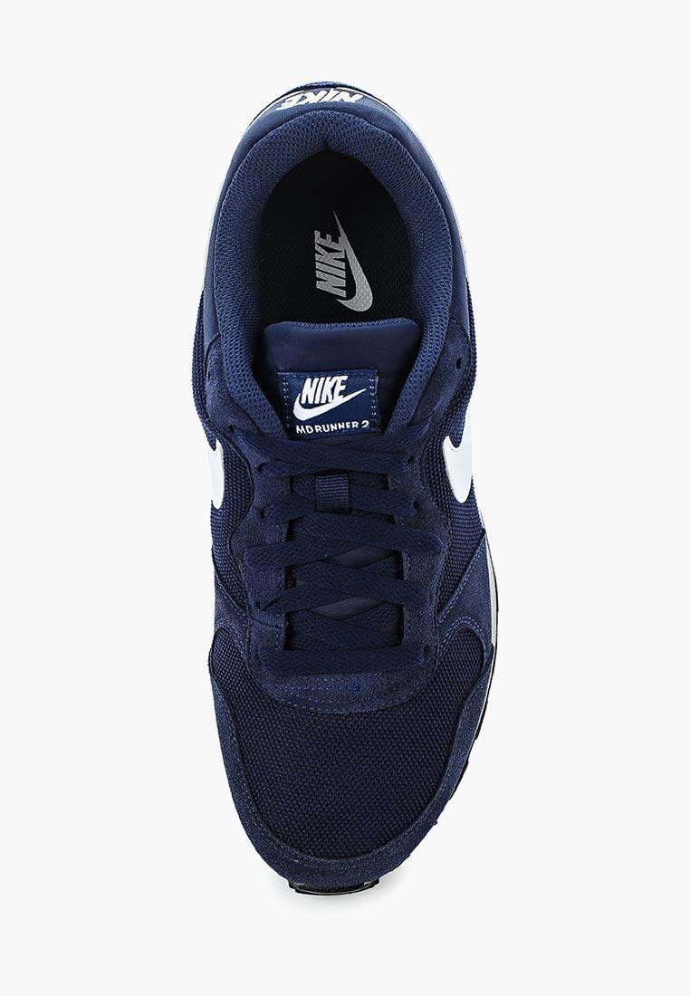 Мужские кроссовки Nike (Найк) 749794-410: изображение 4