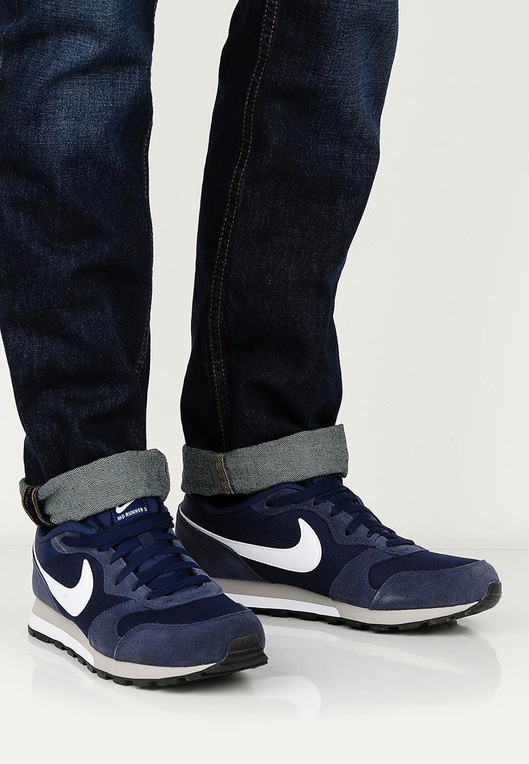 Мужские кроссовки Nike (Найк) 749794-410: изображение 5