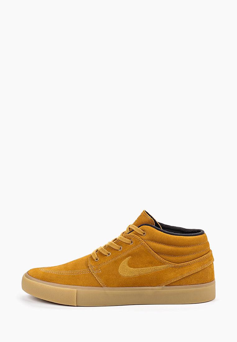 Мужские кеды Nike (Найк) AT7324