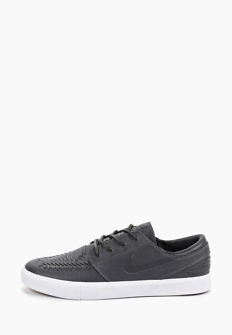 Мужские кеды Nike (Найк) AR4904