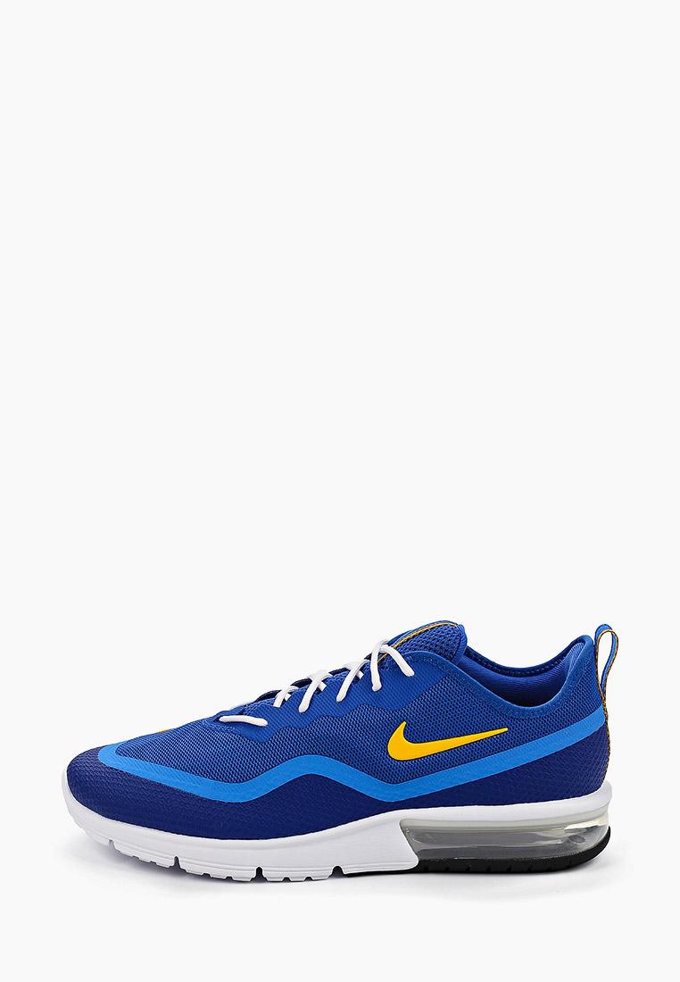 Мужские кроссовки Nike (Найк) BQ8822