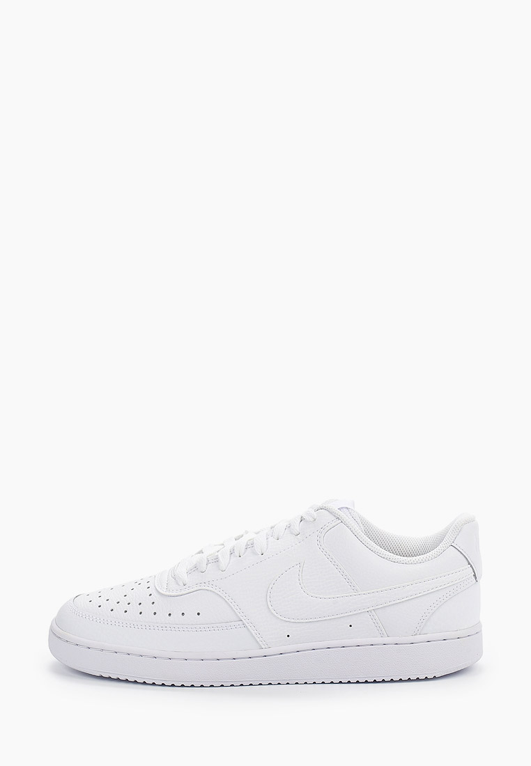 Мужские кеды Nike (Найк) CD5463