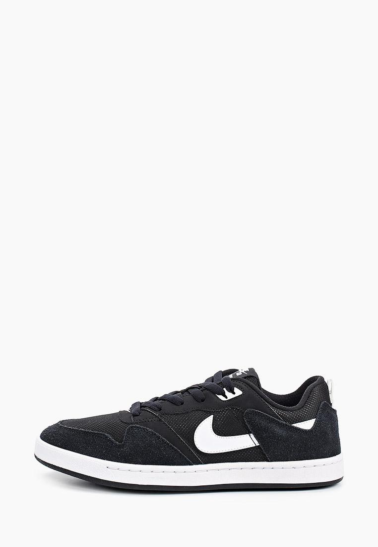 Мужские кеды Nike (Найк) CJ0882