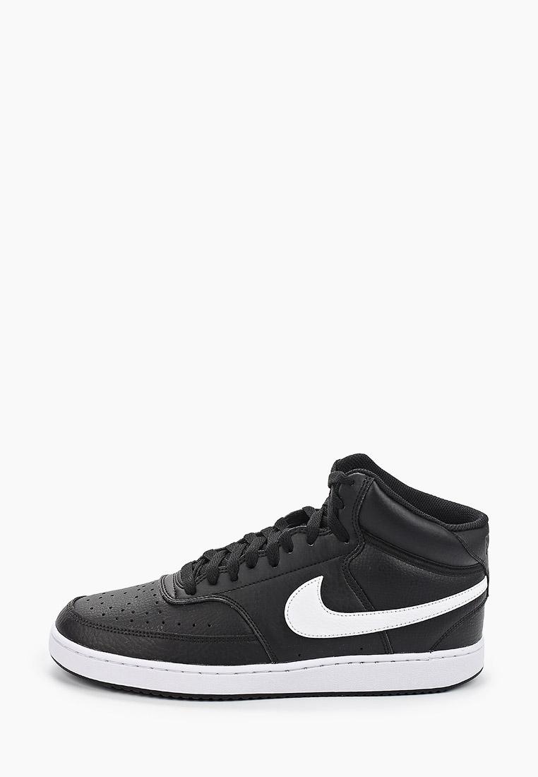 Мужские кеды Nike (Найк) CD5466