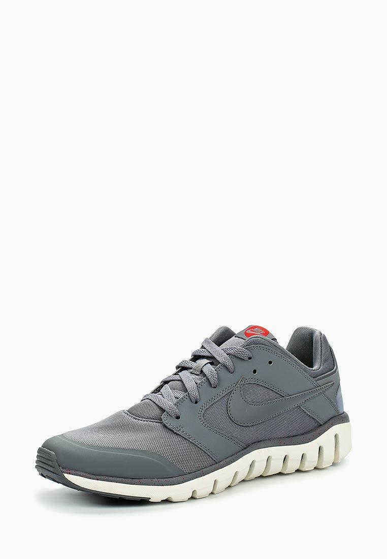 Мужские кроссовки Nike (Найк) 724716-006: изображение 1