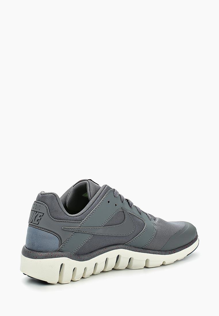 Мужские кроссовки Nike (Найк) 724716-006: изображение 2