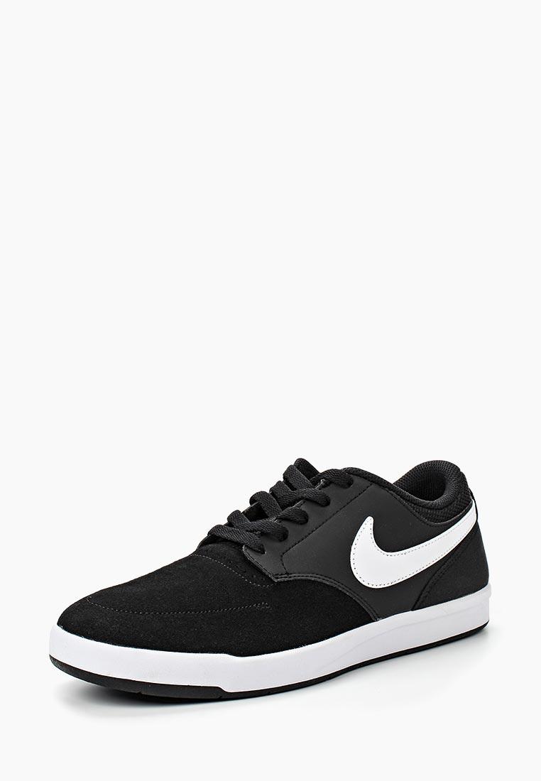 Мужские кеды Nike (Найк) 749477-002