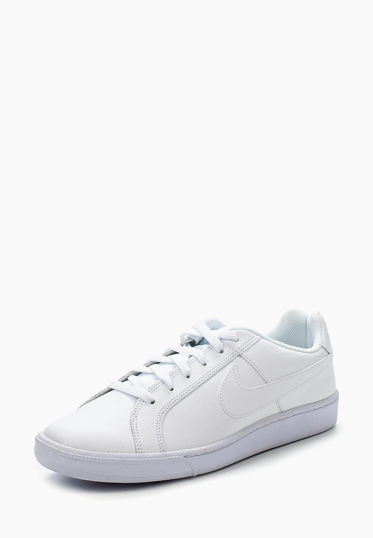 Мужские кеды Nike (Найк) 749747