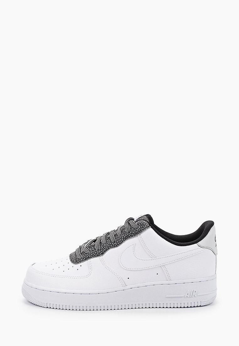 Мужские кеды Nike (Найк) CK4363