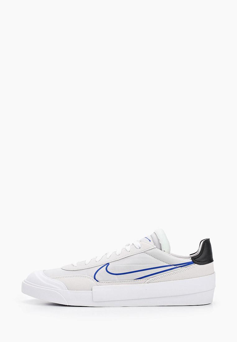 Мужские кеды Nike (Найк) CQ0989