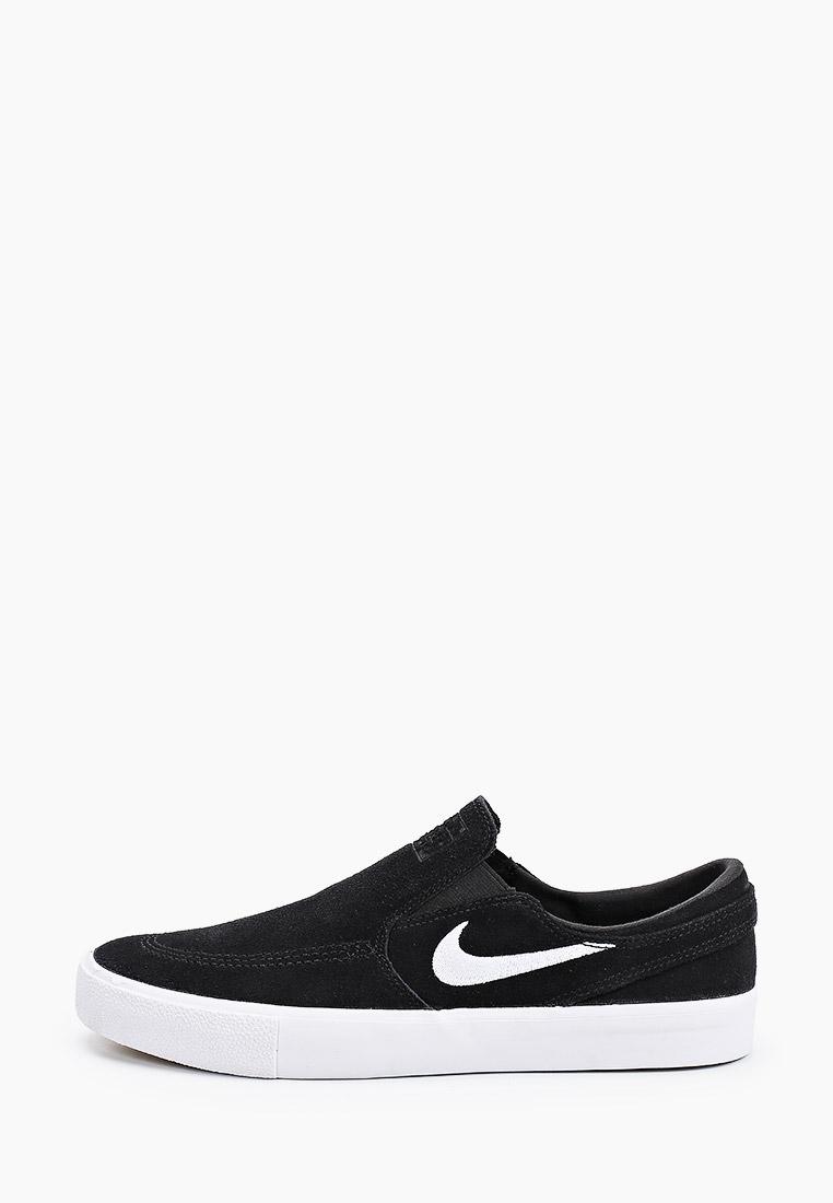 Слипоны Nike (Найк) AT8899