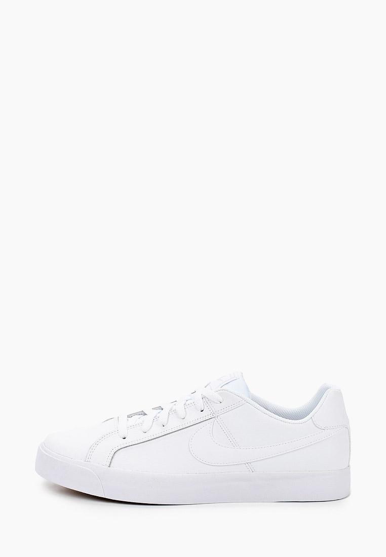 Мужские кеды Nike (Найк) BQ4222