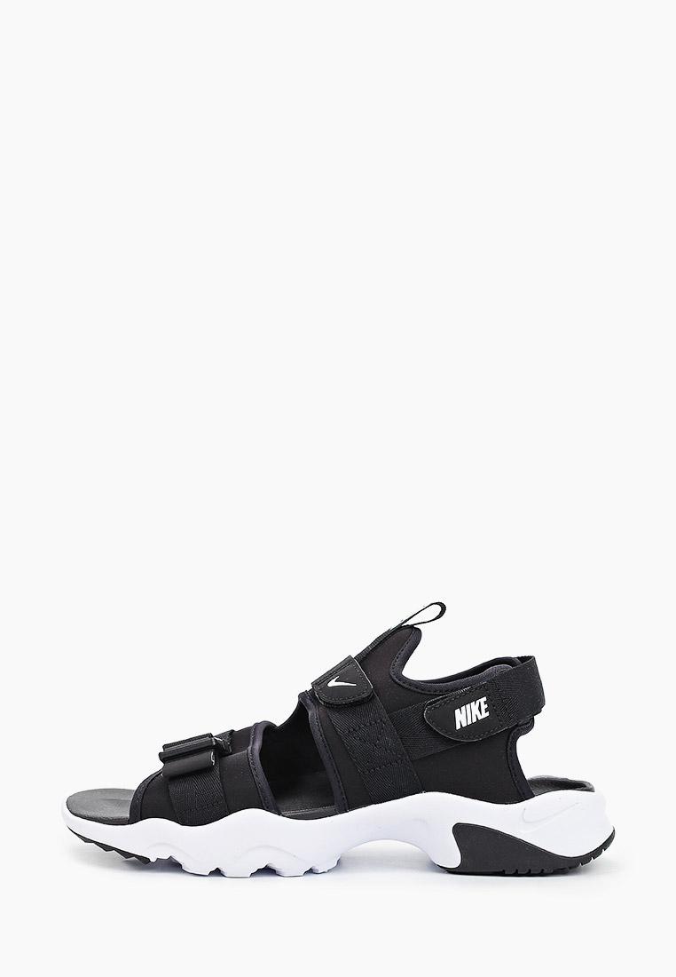 Мужские сандалии Nike (Найк) Сандалии Nike