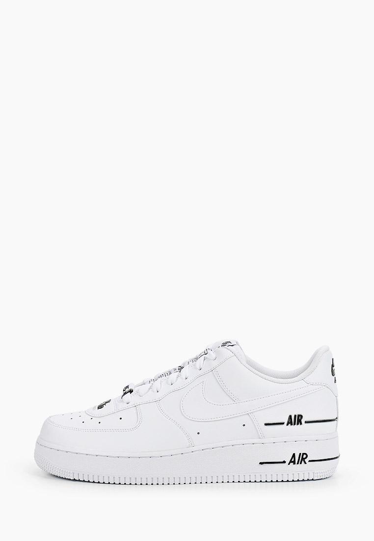 Мужские кеды Nike (Найк) CJ1379