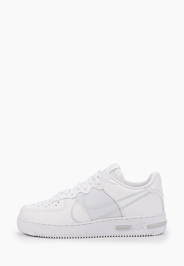 Мужские кеды Nike (Найк) CT1020