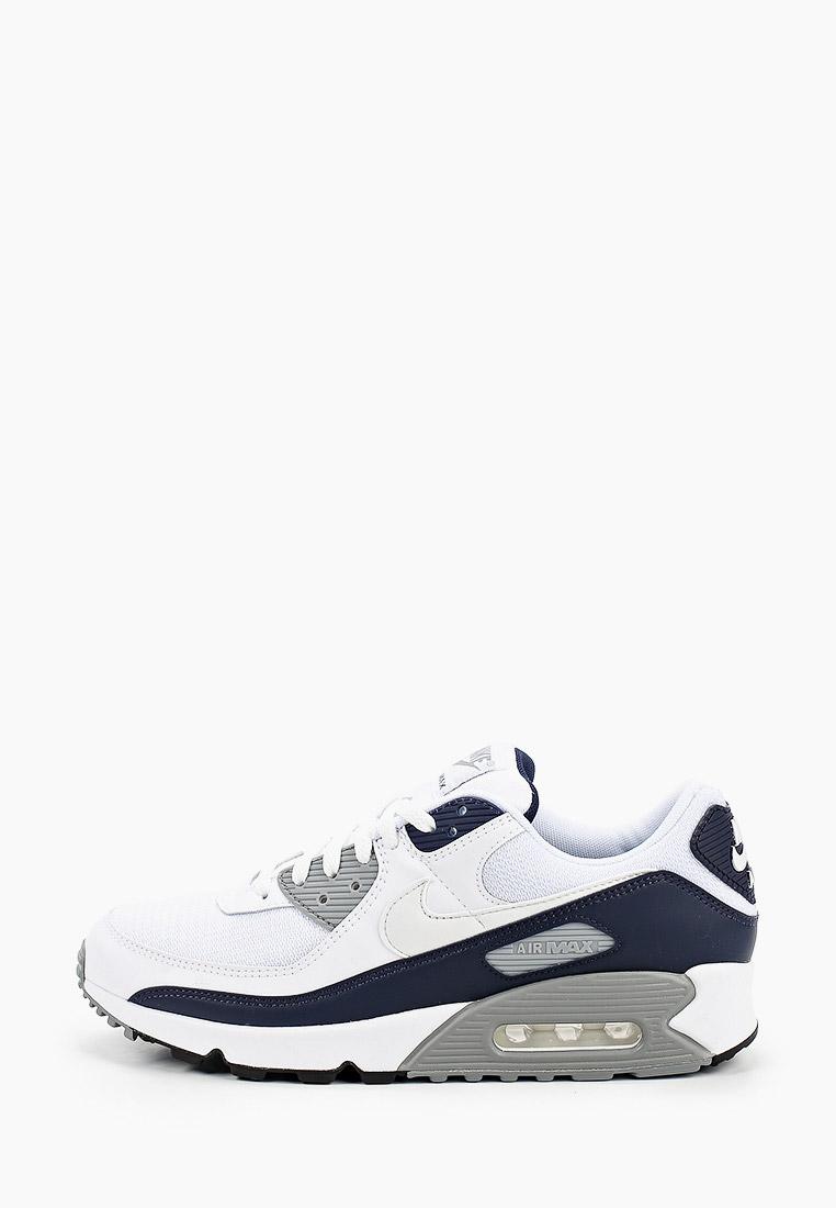 Мужские кроссовки Nike (Найк) CT4352