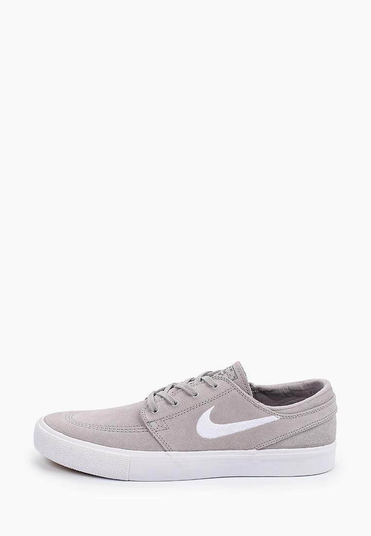 Мужские кеды Nike (Найк) AQ7475