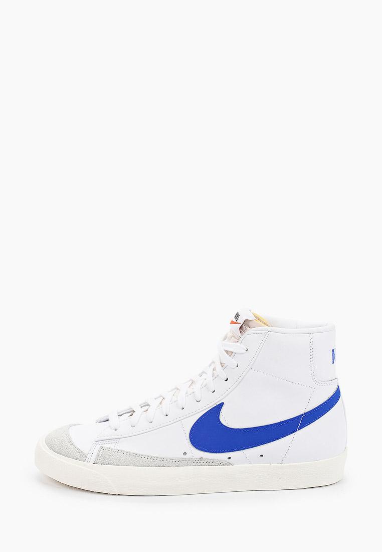 Мужские кеды Nike (Найк) BQ6806