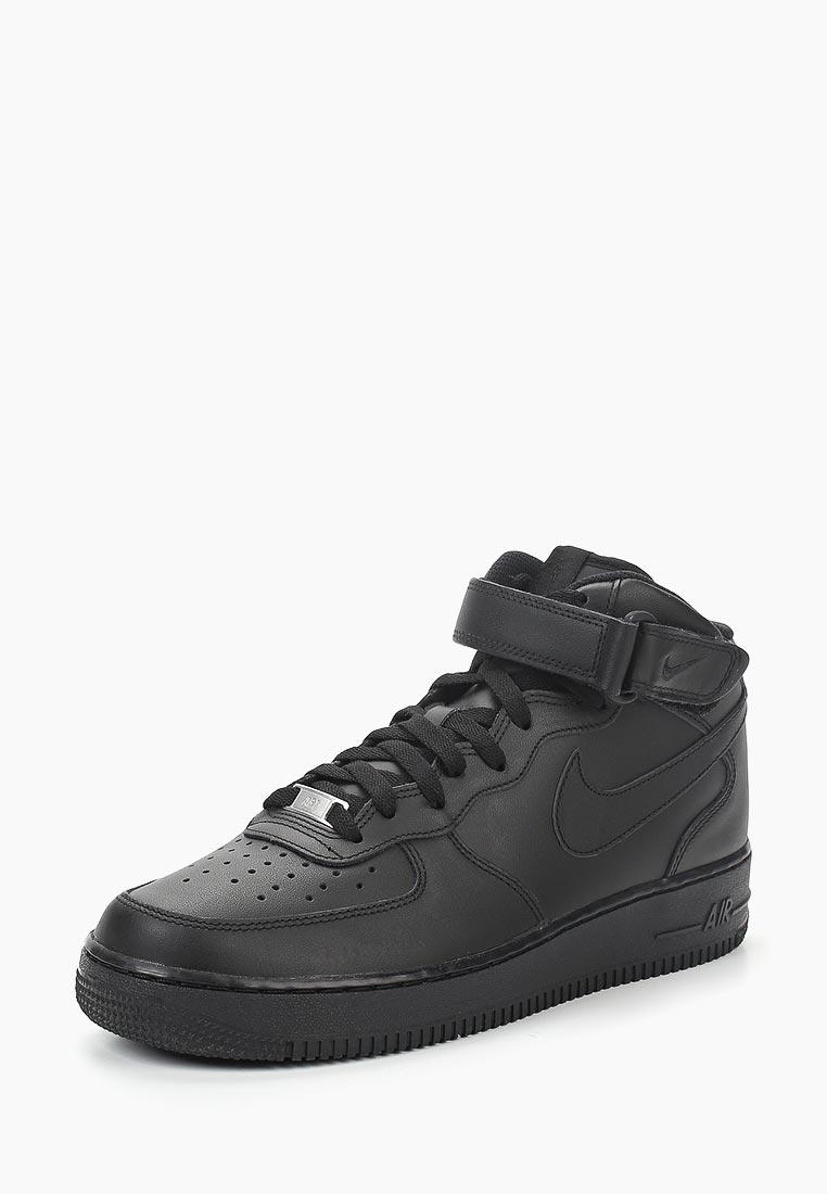 Мужские кеды Nike (Найк) 315123