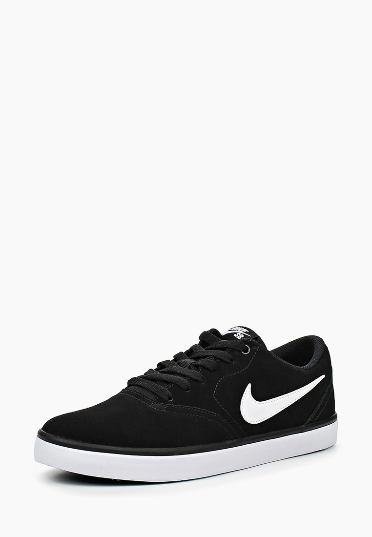Мужские кеды Nike (Найк) 843895-001