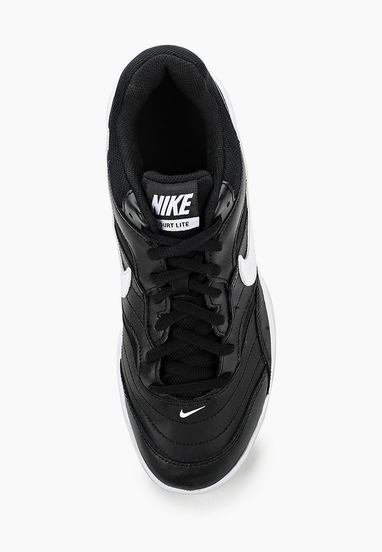 Мужские кроссовки Nike (Найк) 845021-010: изображение 4
