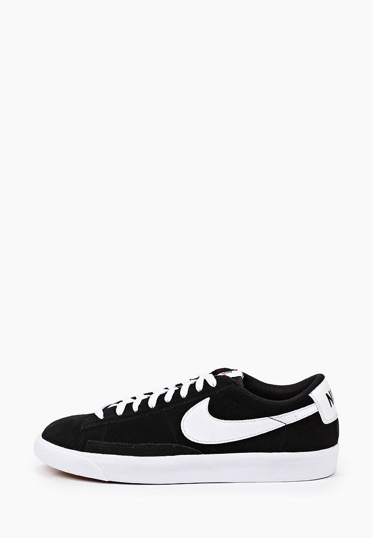 Мужские кеды Nike (Найк) 538402