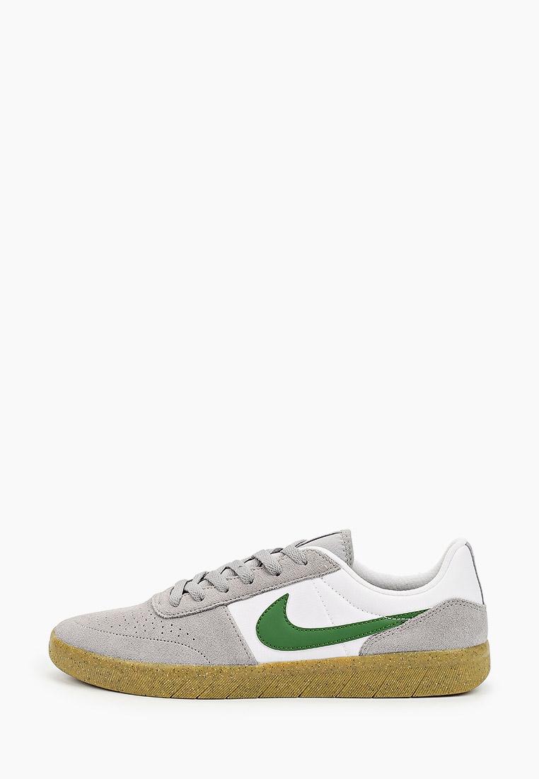 Мужские кеды Nike (Найк) AH3360