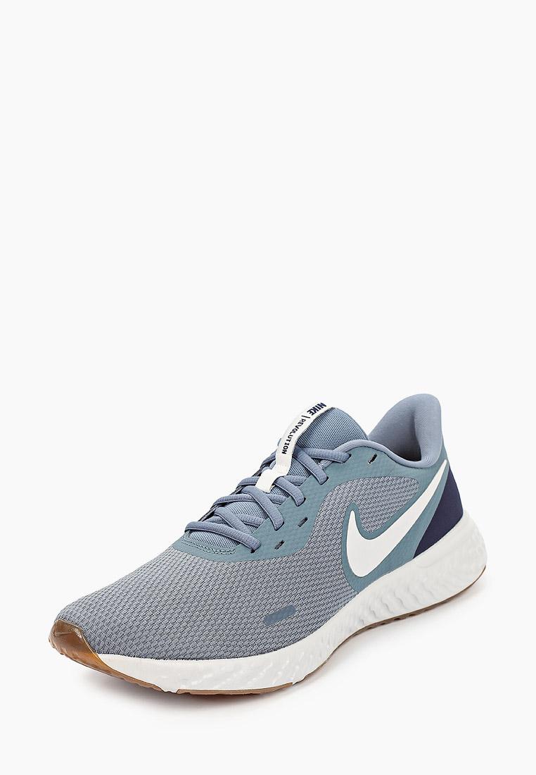 Мужские кроссовки Nike (Найк) BQ3204: изображение 2