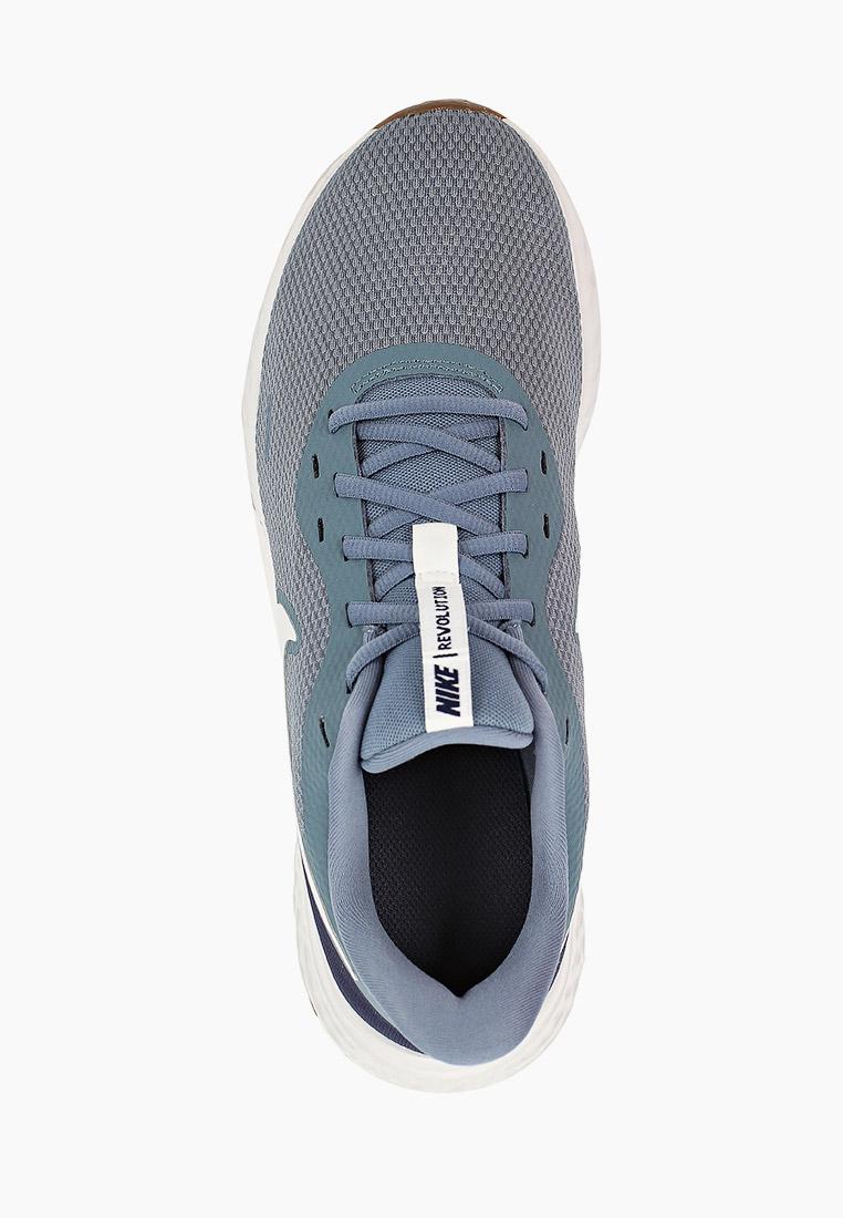 Мужские кроссовки Nike (Найк) BQ3204: изображение 4