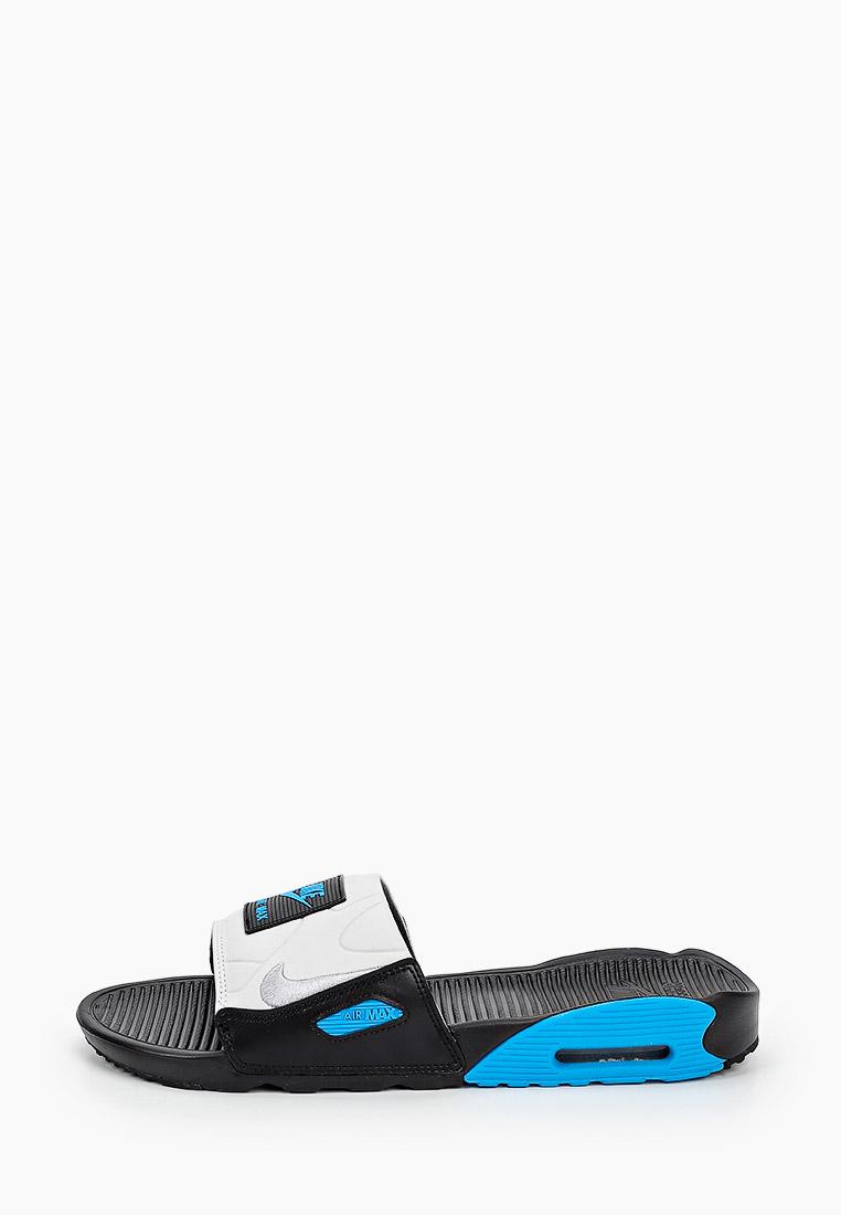 Мужская резиновая обувь Nike (Найк) BQ4635