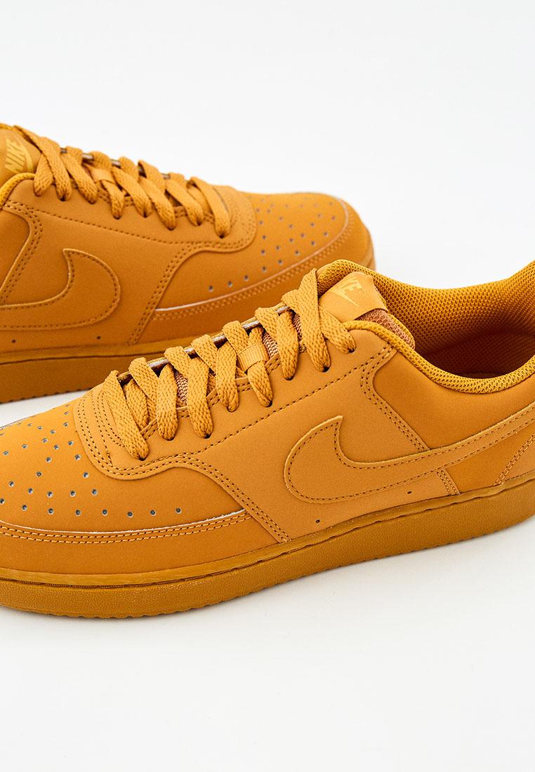 Мужские кеды Nike (Найк) CD5463: изображение 2