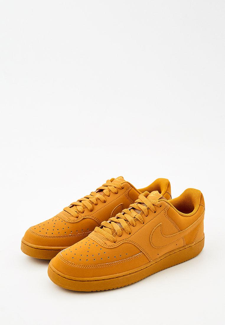 Мужские кеды Nike (Найк) CD5463: изображение 3