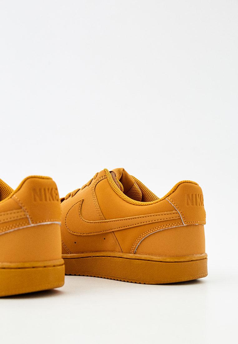 Мужские кеды Nike (Найк) CD5463: изображение 4