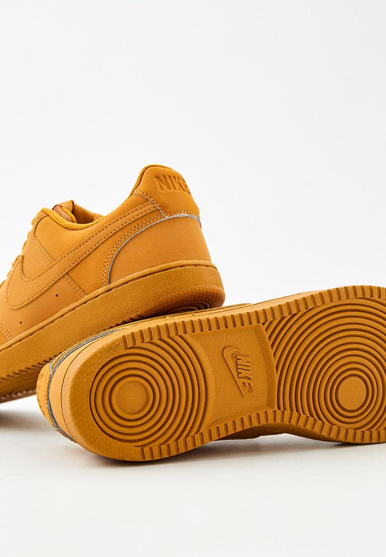 Мужские кеды Nike (Найк) CD5463: изображение 5