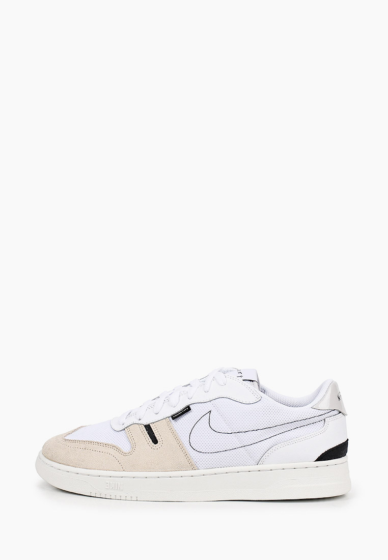 Мужские кеды Nike (Найк) CJ1640