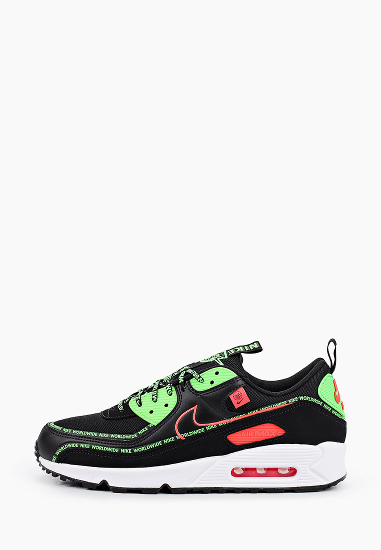 Мужские кроссовки Nike (Найк) CK6474