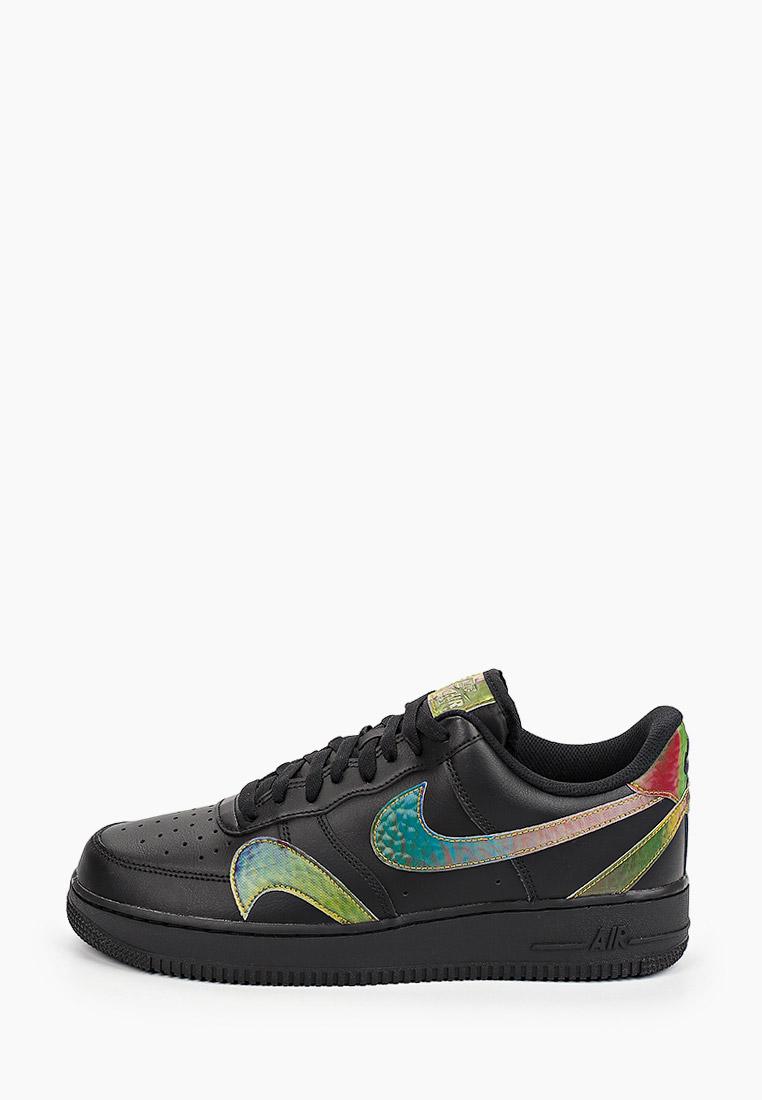 Мужские кеды Nike (Найк) CK7214