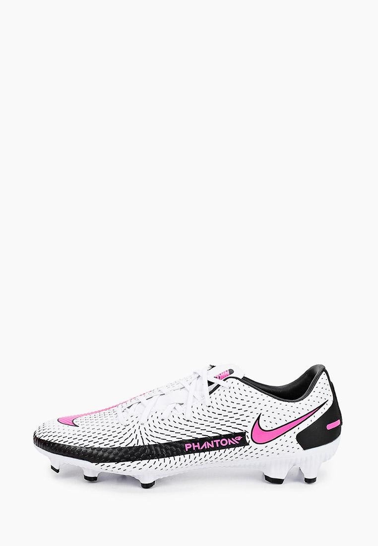 Бутсы Nike (Найк) CK8460
