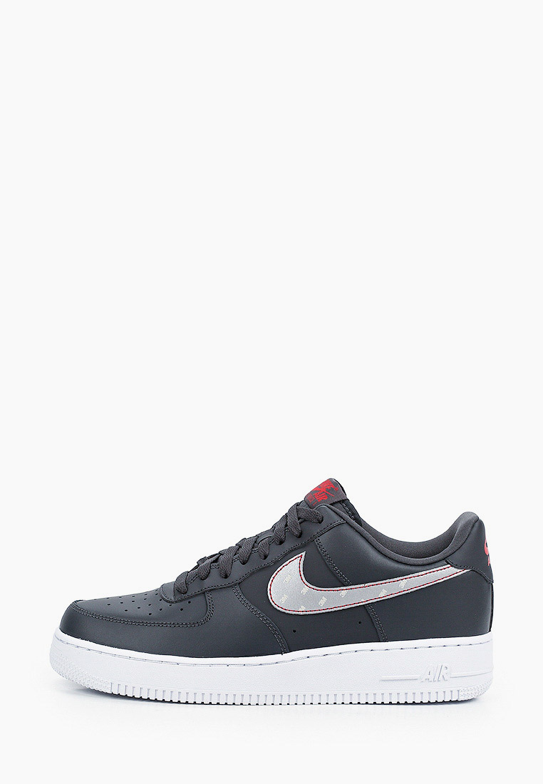 Мужские кеды Nike (Найк) CT2296