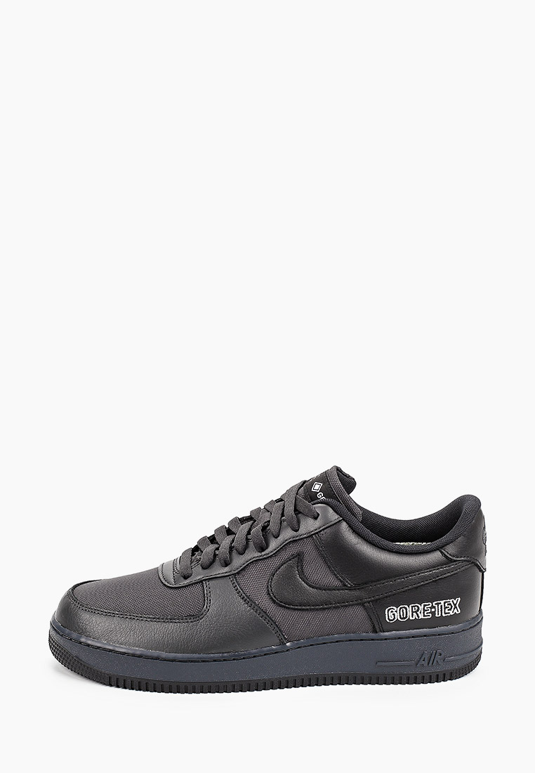 Мужские кеды Nike (Найк) CT2858