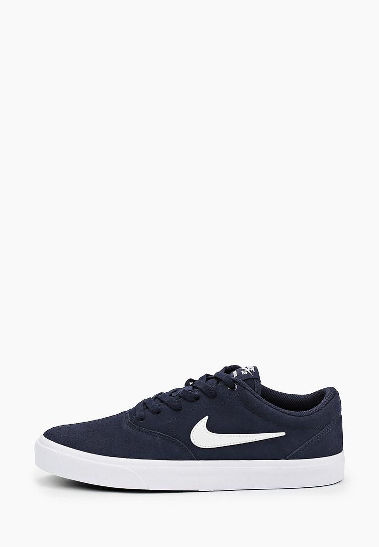 Мужские кеды Nike (Найк) CT3463