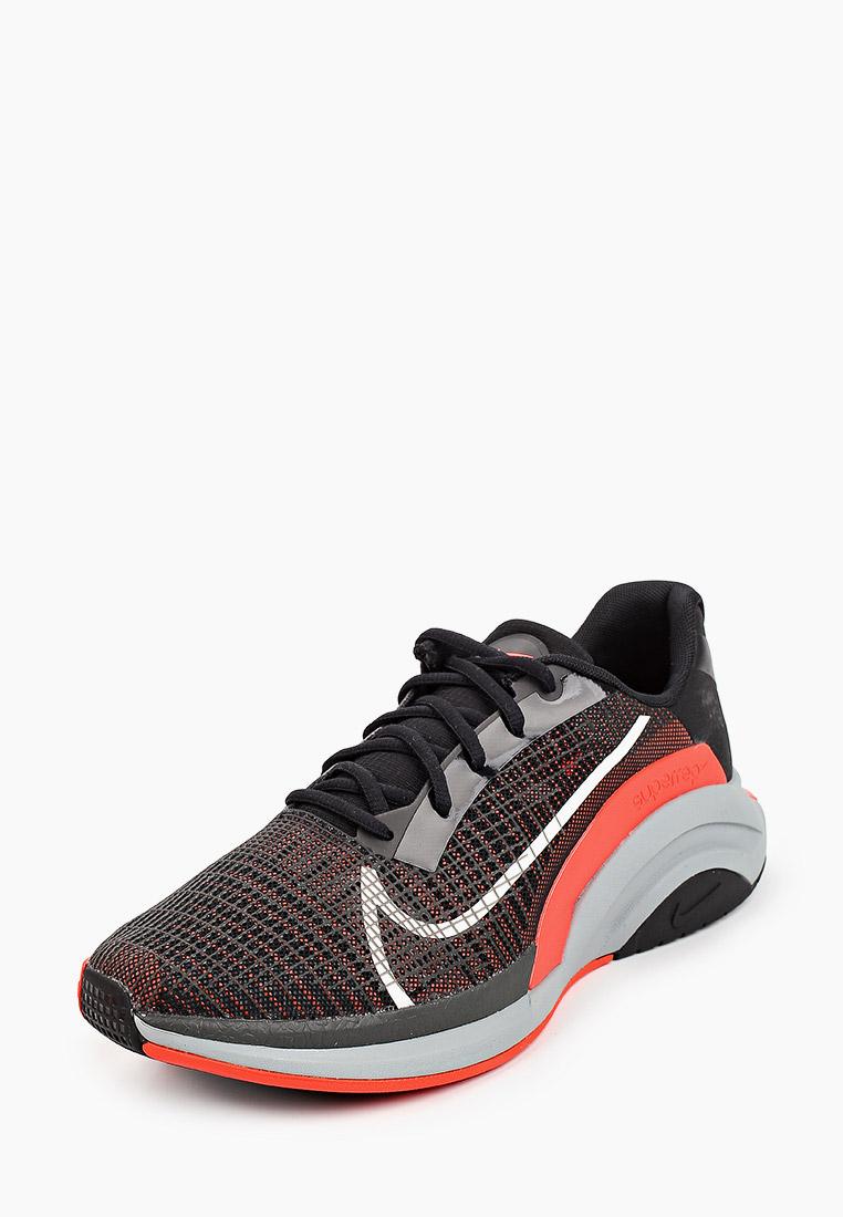 Мужские кроссовки Nike (Найк) CU7627: изображение 2
