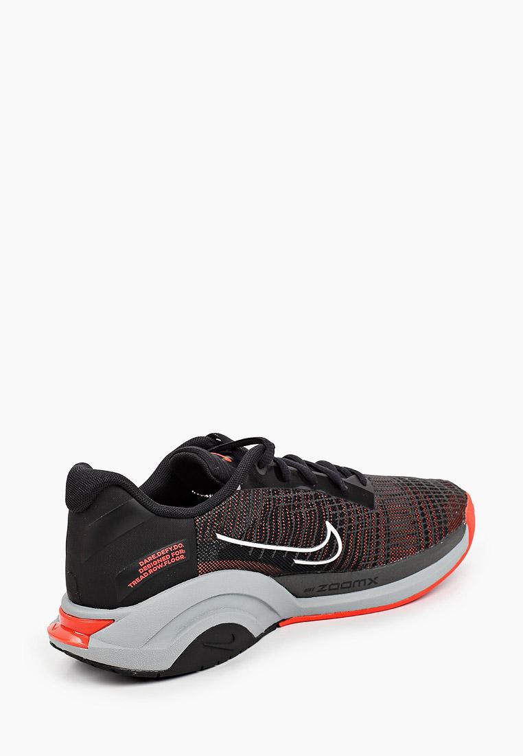 Мужские кроссовки Nike (Найк) CU7627: изображение 3