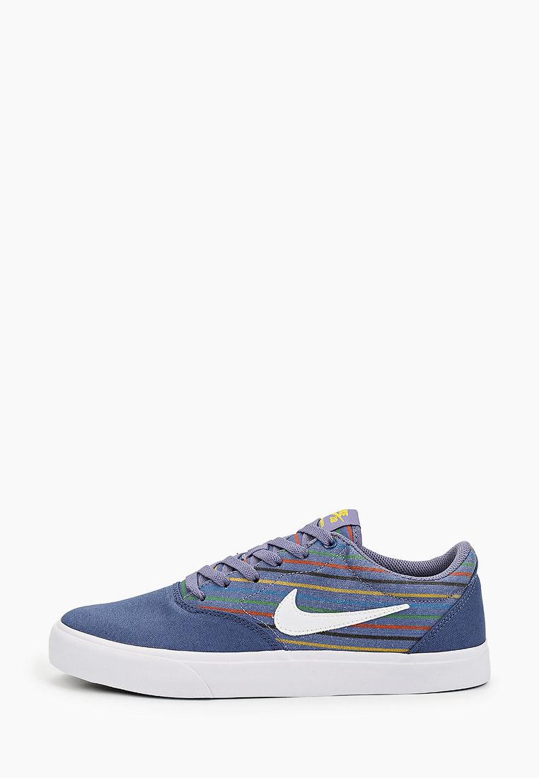 Мужские кеды Nike (Найк) CV6481