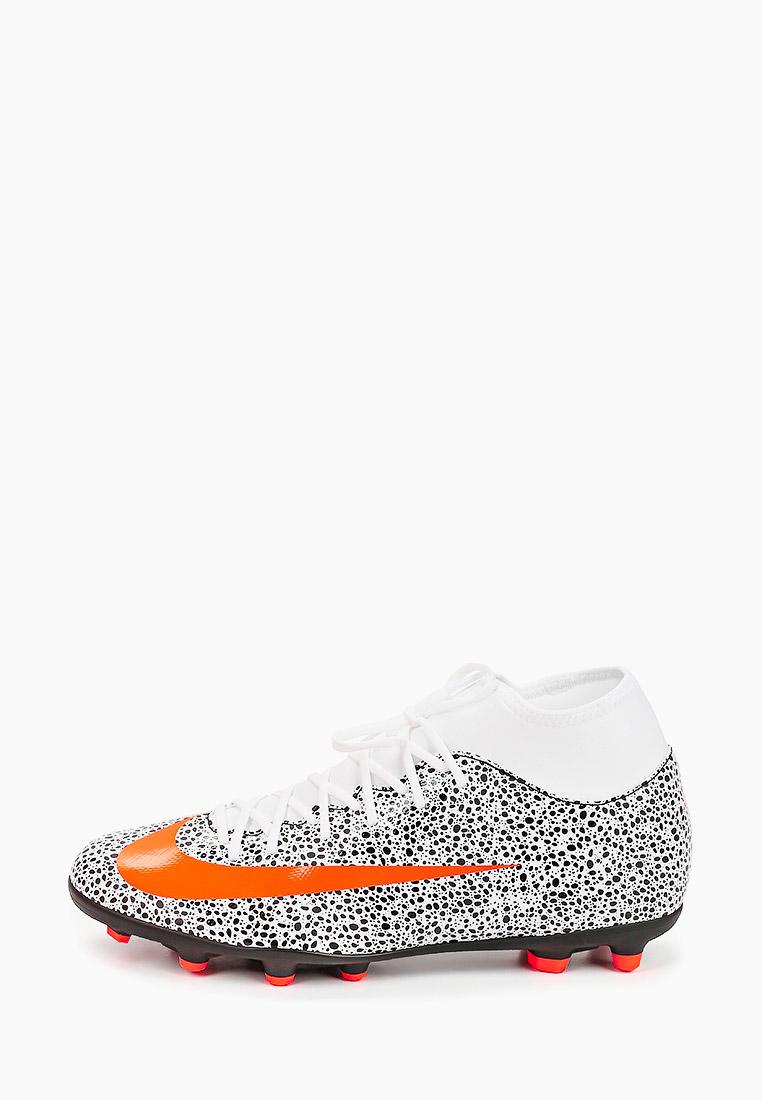 Бутсы Nike (Найк) CZ5901