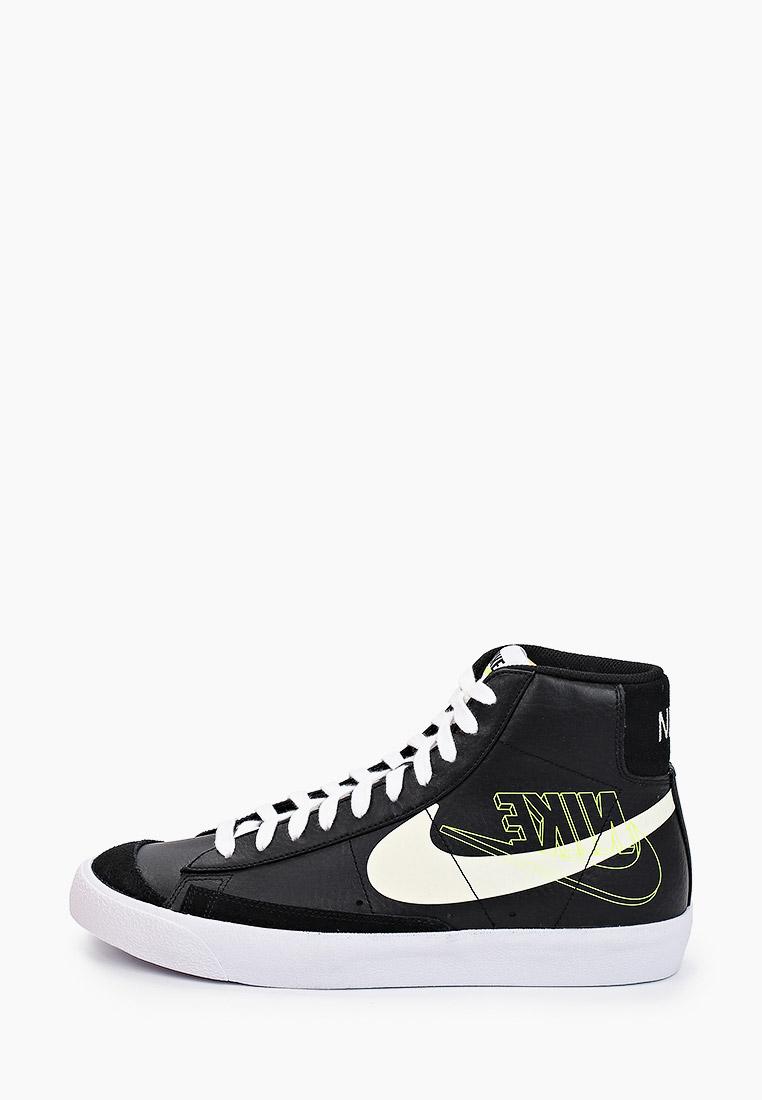 Мужские кеды Nike (Найк) DA4651