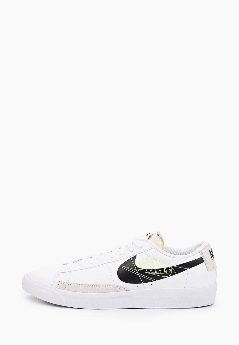 Мужские кеды Nike (Найк) DA4652